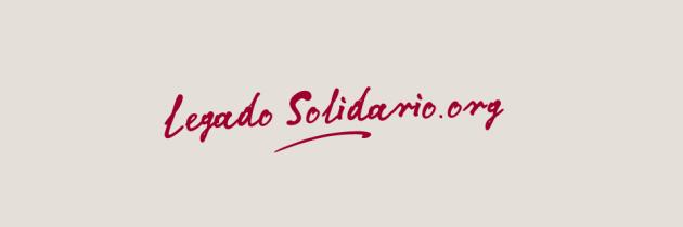 Haz un Legado Solidario