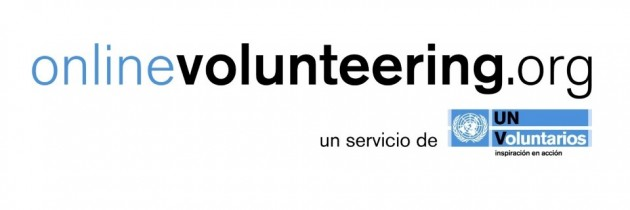 Haz voluntariado virtual