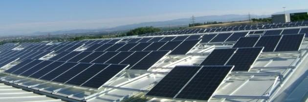 Hazte cliente de empresas de energía verde