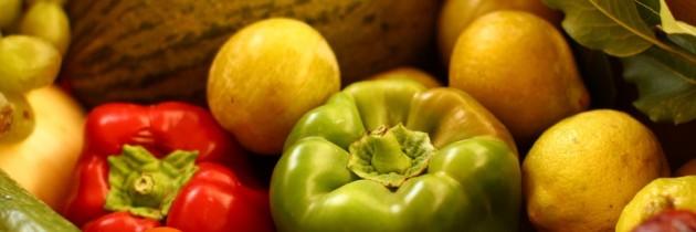 Compra fruta y verdura de temporada